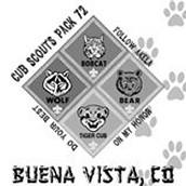 Pack 72 Buena Vista