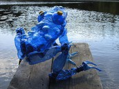 what you can do with plastic bottles