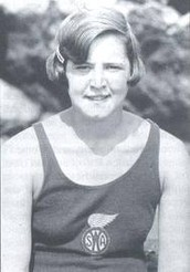 Biography of Gertrude Ederle