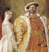 Elizabeth I's Parents