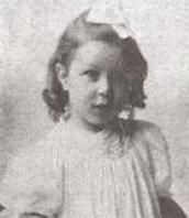 Ann Harrison (Mabel Rubin):Colorado 1911