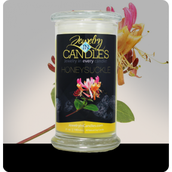 Honeysuckle-May Scent of the Month