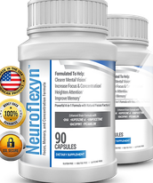 What is Neuroflexyn Brain Booster?