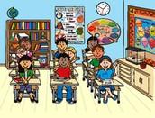 Classroom Management/Teacher Collaboration