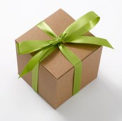 Gifts & Registry