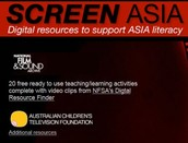 Screen Asia
