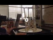 Shake test video