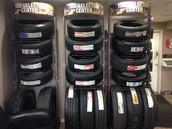 Thunder Bay's Tire Experts