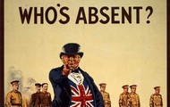 Who's Absent? Is it YOU?- British Prop