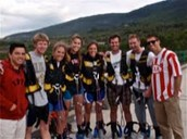 We are an a serious group of bungee jumping, we jump in a lot of fantastic place if you wont try it contact us