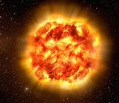 The Sun is Gonna EXPLODE!