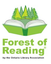 Forest of Reading Voting Day - April 22nd