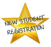 Residency Verification & New Student Registration Dates