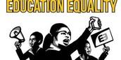 Equal education