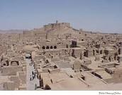Persian Cities