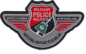 National Motorcycle Ride