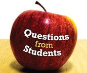 The Power of Student-Generated Questions (from the Marshall Memo)