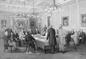 The British North America Act