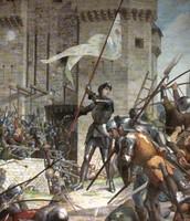 Siege of Orléans