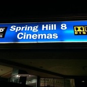 Spring Hill 8 Cinemas