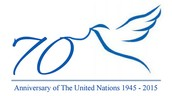 United Nation's 70th Anniversary Celebration!