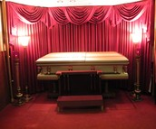 Traditional Funeral Package A