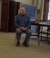 Mr. Moore