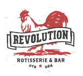 Revolution Rotisserie & Bar - Free Order of Tater Tots with Alcohol Purchase