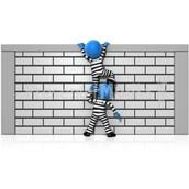 Prison Teamwork