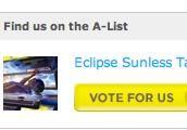 Make Eclipse #1 in Houston!