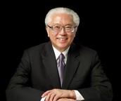 President Tony Tan