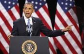 President Obama's Argument