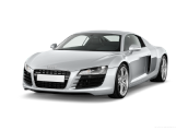 Audi R8(V8 Coupe)