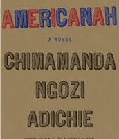 Americanah by C. Adichie