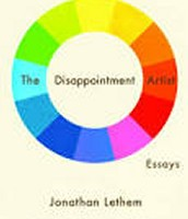 The Disappointment Artist