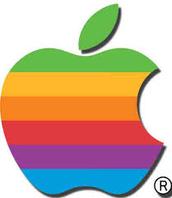 Ail logo Apple