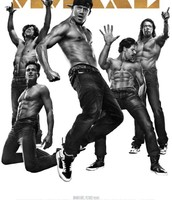 Next weeks movie... Magic Mike XXL!