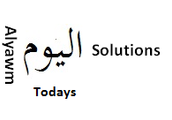 Alyawm Solutions, We Simplify