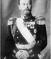 Czar Nicholas II abdicates from the Throne!