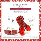 Start your Valentines Day Wishlist