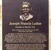 Joseph Ladue