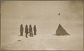 משלחת החקר בקוטב