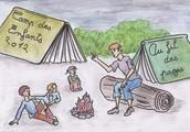 Camp des Enfants et des Ados