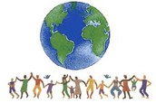 Our classroom has amazing students.  They are excited to give.