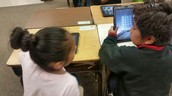 iPads and Stemscopes