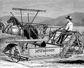 Mechanica-l Reaper