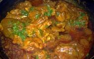 Lucknowi Chicken Masala