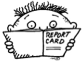 Trimester 3 Report Cards