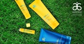 New Mineral Sunscreen