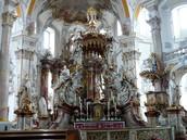 Església de peregrinació de Vierzehnheiligen